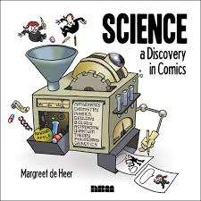 Science a Discovery in Comics