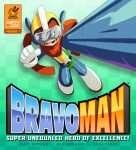 Bravoman-Cover