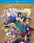 Legend of the Legendary Heroes