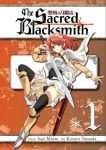 sacred blacksmith