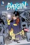 Batgirl of Burnside cover