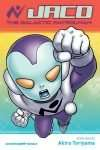 Jaco The Galactic Patrolman cover