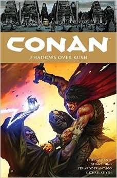 Conan: Shadows Over Kush