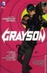 Grayson V. 1: Agents of Spyral