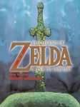 The Legend of Zelda: A Link To The Past cover