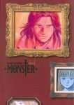 Monster Volume 1 cover