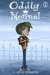 oddly-normal