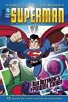 Superman Comic Chapter Books: Lex Luthor's Power Grab!
