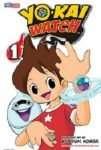 Yo-Kai Watch, volume 1