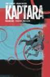 Kaptara Volume 1 cover image