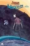 Adventure Time: Marceline Gone Adrift